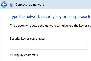 Enter passphrase